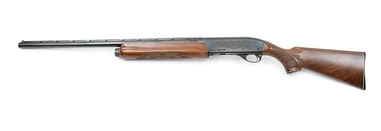 "Remington, 1100 Bicentennial, 12 ga, s/n M388515V, shotgun, brl length 25.5"", very good condition,"