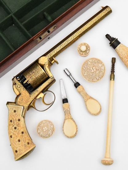 The Art of the Firearm
