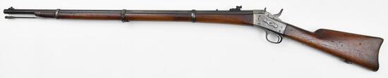 *Remington Arms Danish Model 1867 11.7 x 42R rifle