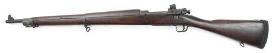 U.S. Remington Model 03-A3 .30-06 Sprg rifle