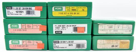 (7) RCBS cases