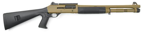 Benelli Model M4 Tactical 12 ga shotgun