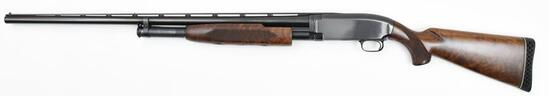 Winchester Deluxe Model 12 12 ga shotgun