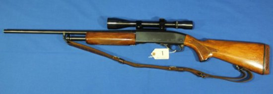 Remington 760 Game Master .30-06