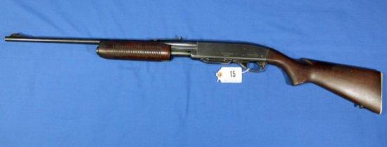 Remington 760 Game Master .35 Rem