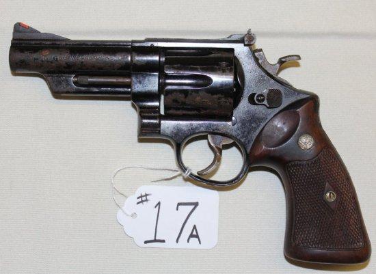 Smith & Wesson 629 revolver, .44 mag
