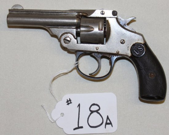 US Revolver Co .32