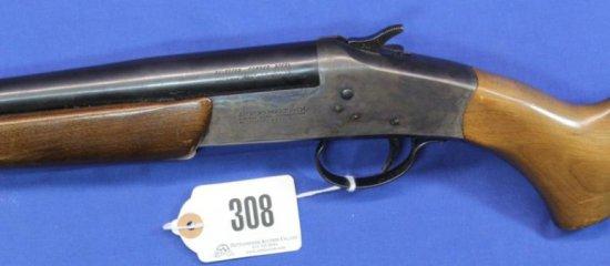 Stevens Savage 940A 20 Ga