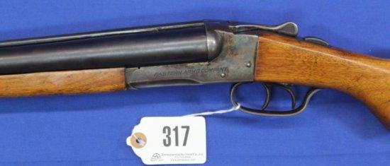 Eastern Arms Dbl Brl 12 Ga
