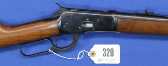 Winchester 94 .25-20 WCF