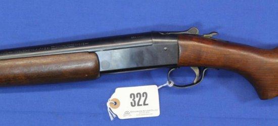 Winchester 37 12 Ga