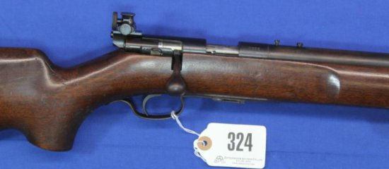 Winchester 75 .22 LR