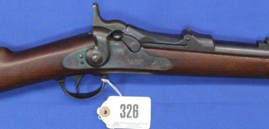 **DWS Kirk US 1884 Trapdoor .45-70