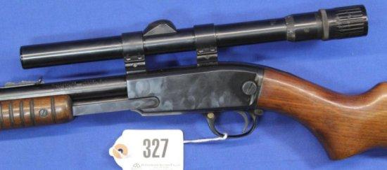 Winchester 61 22 S-L-LR