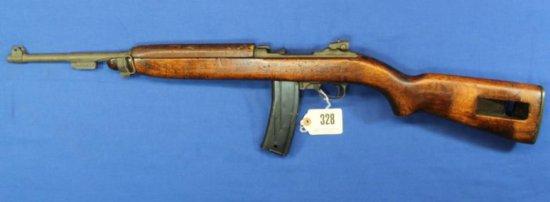 IBM M-1 Carbine .30 M1
