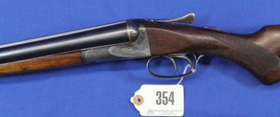 A H Fox Sterlingworth 16 Ga