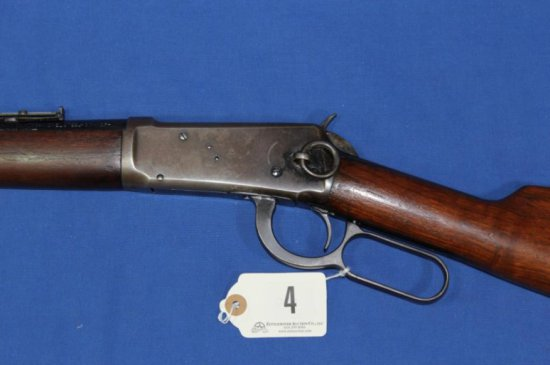 Winchester 94 .30 WCF