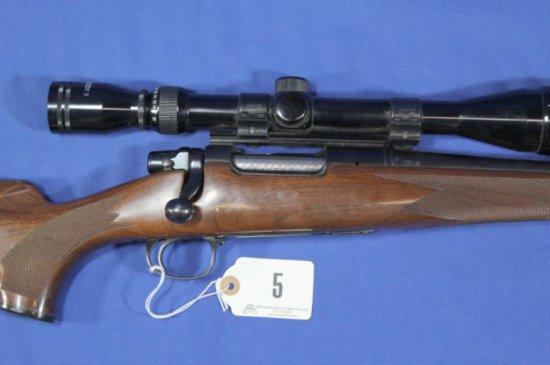 Remington Model Seven .223 Rem