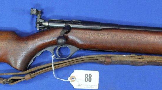 Mossberg 44 US-D .22 LR