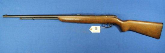 Remington 512 Sport Master .22S-L-LR
