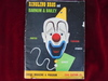 1948 RINGLING BROS & BARNUM & BAILEY CIRCUS MAGAZINE & PROGRAM