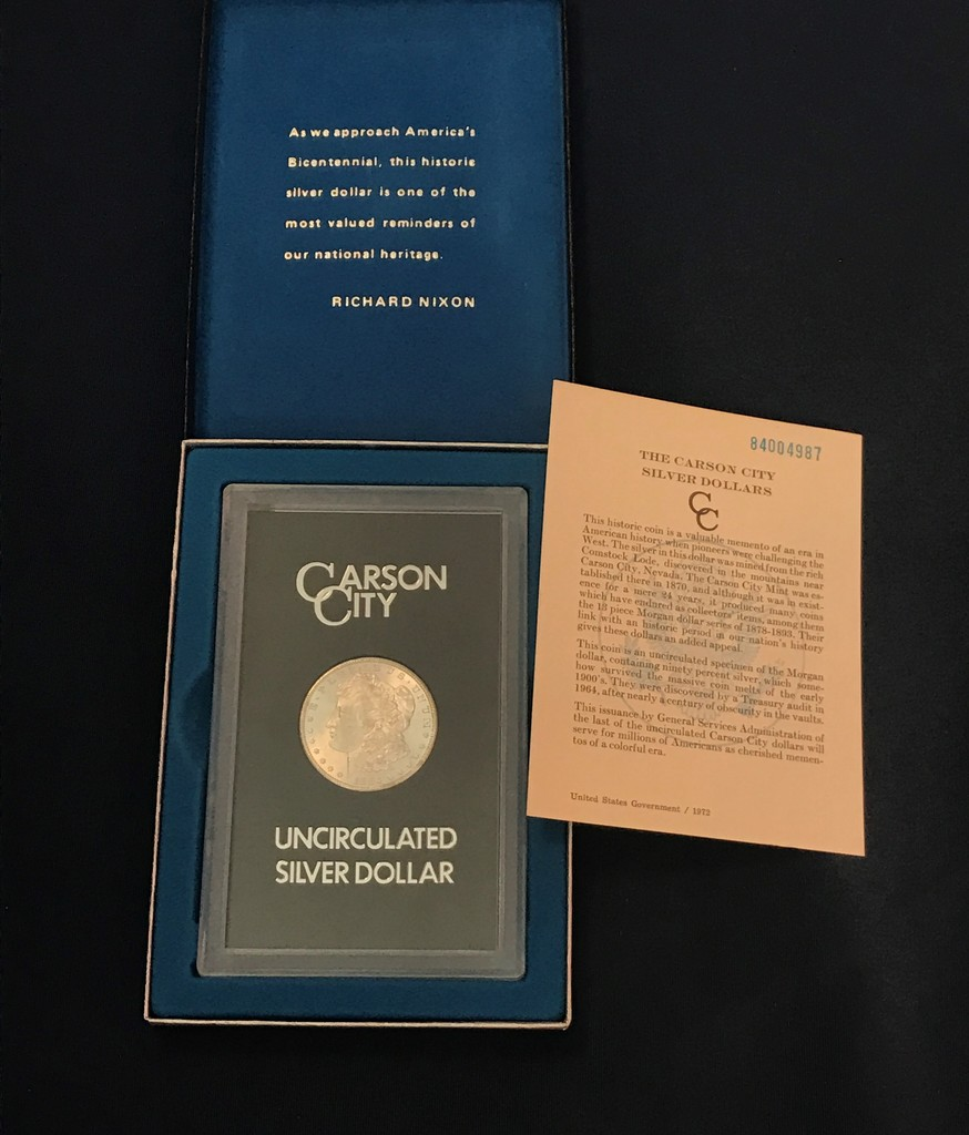 COLLECTIBLE COIN, CURRENCY, & JEWELRY AUCTION