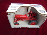 TOY FARMALL 1/16 SCALE TOY TRACTOR STILL IN BOX