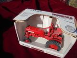NEW IN BOX FARMALL CUB TRACTOR -1956-1958 MODEL