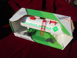 TOY NEW IN BOX ANHYDROUS AMMONIA TANK