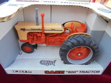 NEW IN BOX CASE 800 TRACTOR