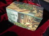 JOHN DEERE 200TH BIRTHDAY TOY TRACTOR IN BOX