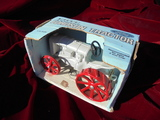 1/16 SCALE FORDSON TOY TRACTOR STILL IN BOX