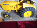 STILL IN THE BOX JOHN DEERE 5010 INDUSTRIAL TOY TRACTOR