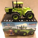STEIGER PANTHER KM-325 - 2009 NATIONAL FARM TOY SHOW 1/32 SCALE BY ERTL