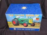 OLIVER SUPER 99 - 1/12 SCALE TRACTOR