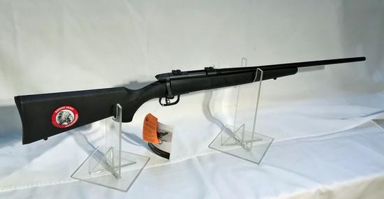 Savage Arms B-Mag .17WSM