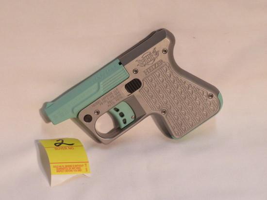 Heizer Hedy Jane Pocket .45 Colt/ .410