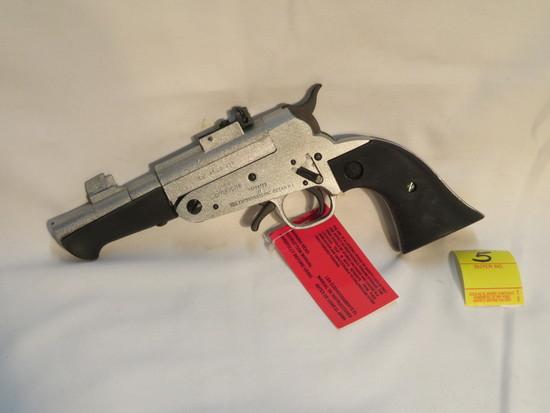 Super Comanche Single Shot .45 Colt/ .410