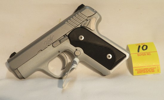 Kimber Solo Carry STS 9mm