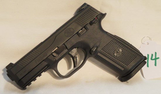 FNH USA FNS-40 .40 S&W