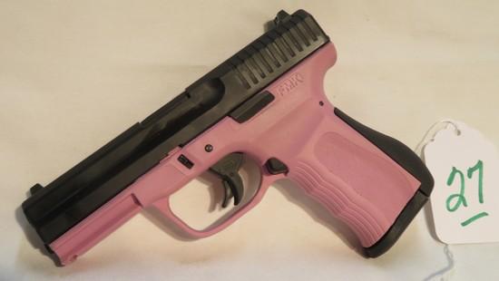 FMK 9C1 Gen 2 Pink 9MM
