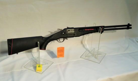 Savage Arms Model M-42 .22LR/410