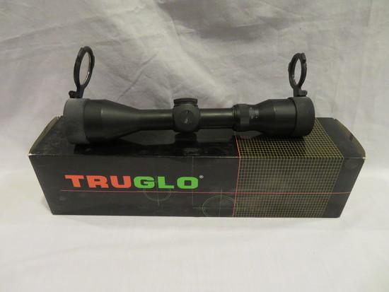 TruGlo Tru Brite 3-9X44mm Scope
