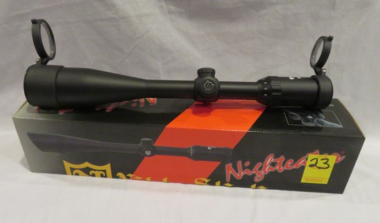 Nikko Stirling Nighteater 4-16X44mm Scope