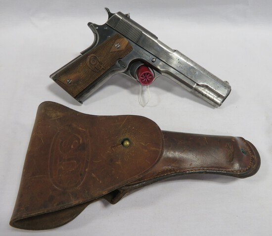 SPRING/SUMMER  FIREARMS AUCTION - POSTPONED