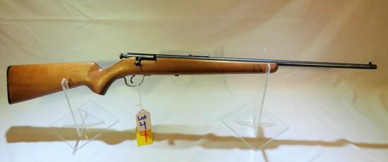Springfield Model 120A .22 S-L-LR