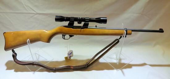 Ruger 10/22 Carbine .22LR