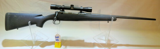 Savage Model 110 30-06 Sprg with 3-9 Bushnell Scope