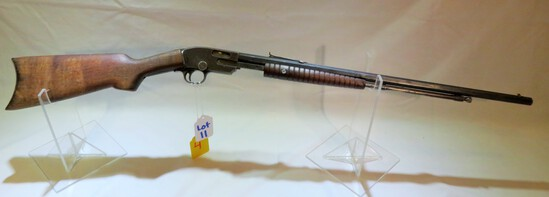 Savage Model 1914 .22 S-L-LR Pump Action