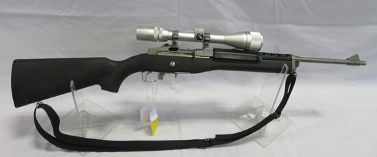 Ruger Mini 14 Ranch Rifle .223 Semi Auto